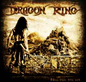 Dragon Ring - Hell for the Life