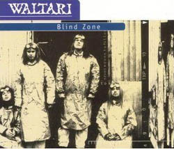 Waltari - Blind Zone
