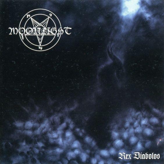 Moonlight - Rex Diabolos