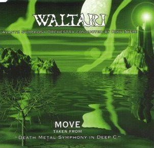 Waltari - Move