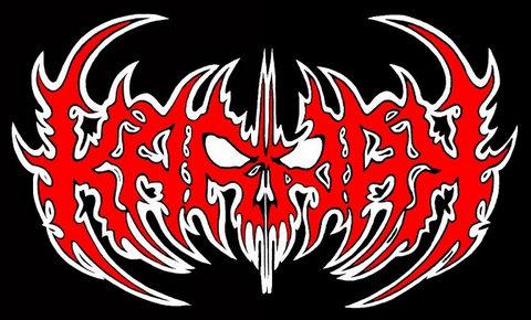 Karnak - Logo