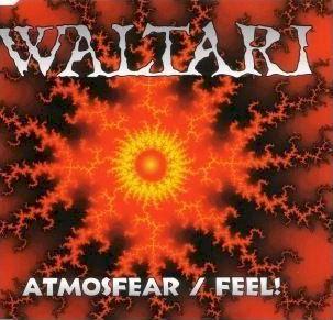 Waltari - Atmosfear / Feel!