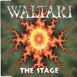 Waltari - The Stage