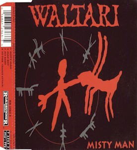 Waltari - Misty Man