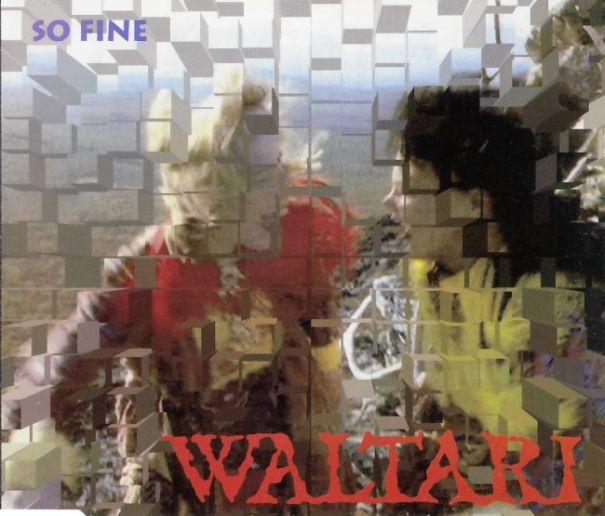 Waltari - So Fine
