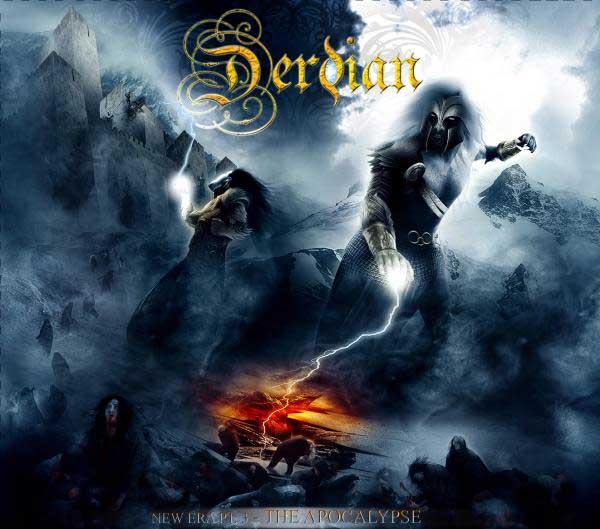 Derdian - New Era Pt. 3 - The Apocalypse