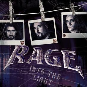 Rage - Into the Light / Purified