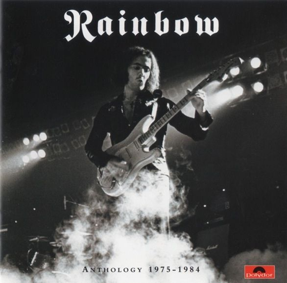 Rainbow - Anthology 1975 - 1984