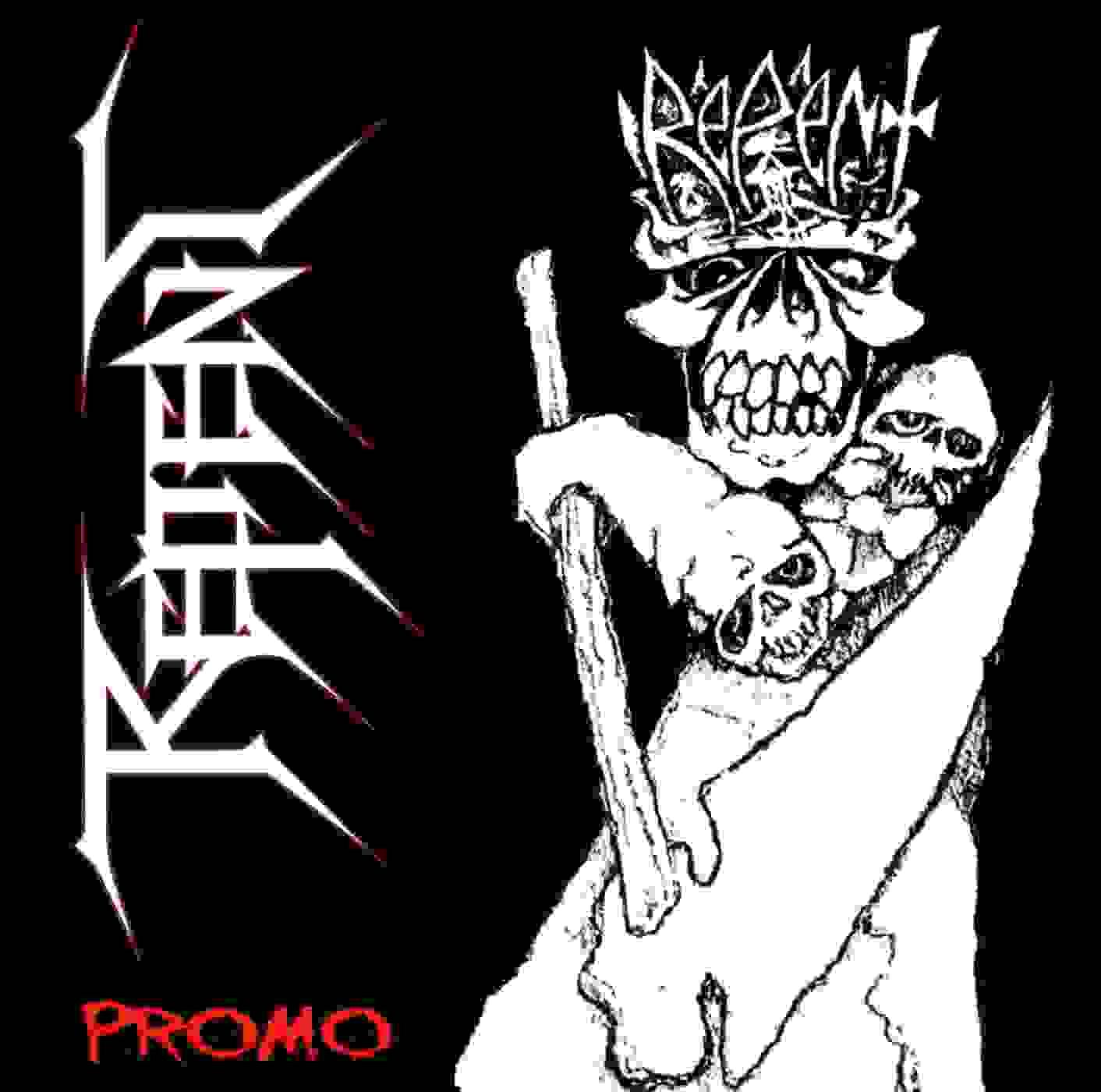 Repent - Promo 2009