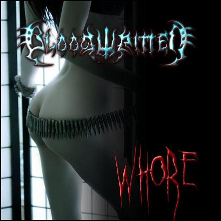 Bloodwritten - Whore