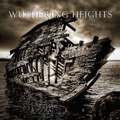 Cover of Wuthering Heights - Salt