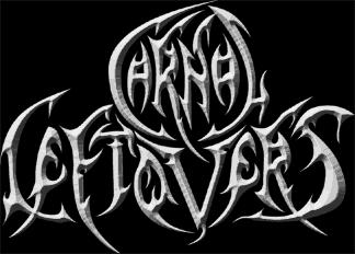 Carnal Leftovers - Logo