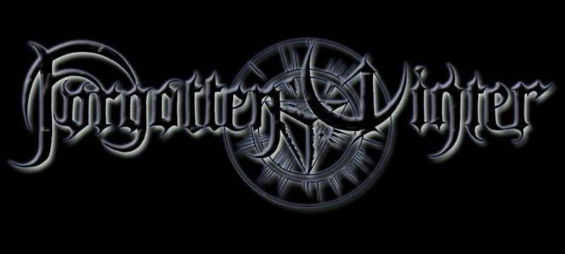 Forgotten Winter - Logo