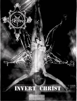 Neldöreth - Invert Christ