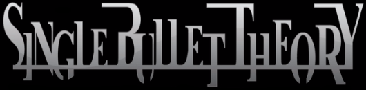 Single Bullet Theory - Logo