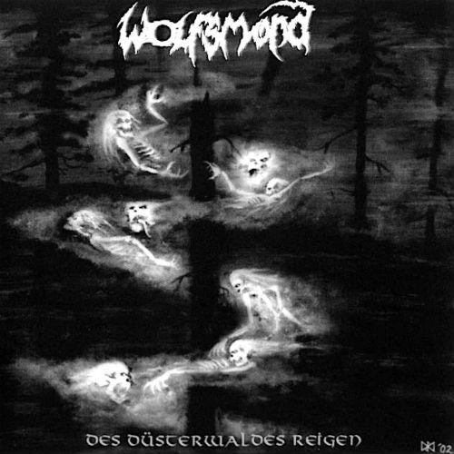 Wolfsmond - Des Düsterwaldes Reigen