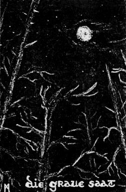 Wolfsmond - Die graue Saat