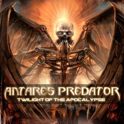Antares Predator - Twilight of the Apocalypse