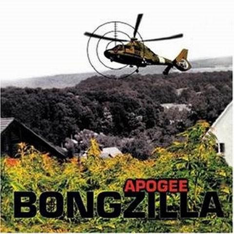 Bongzilla - Apogee