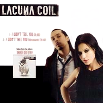 Lacuna Coil - I Won't Tell You