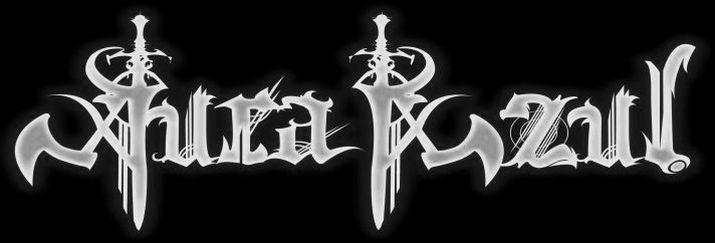 Aura Azul - Logo