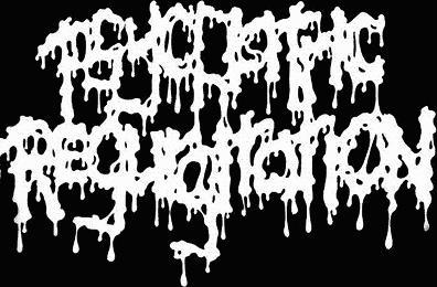 Psychiatric Regurgitation - Logo
