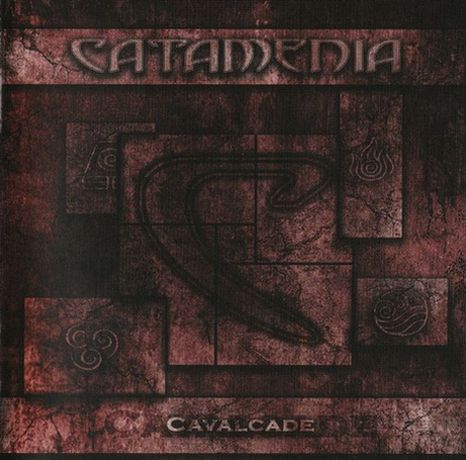 Catamenia - Cavalcade
