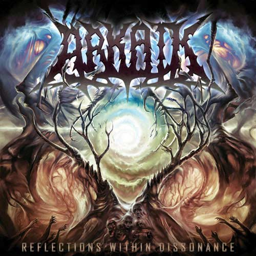 Arkaik - Reflections Within Dissonance
