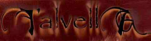 Talvella - Logo