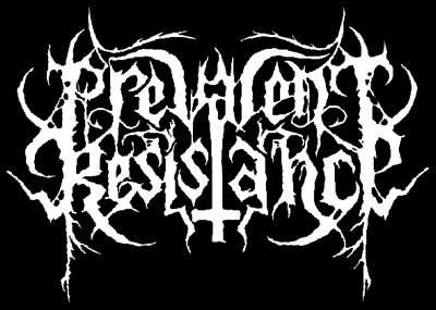 Prevalent Resistance - Logo
