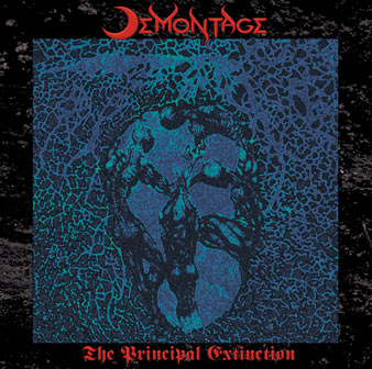Demontage - The Principal Extinction