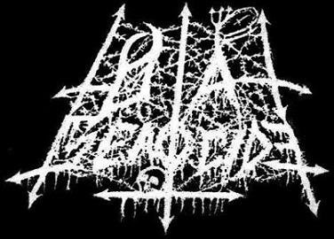 Total Genocide - Logo