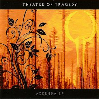 Theatre of Tragedy - Addenda EP