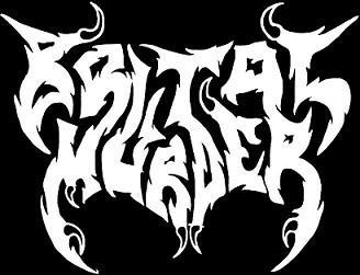 Brutal Murder - Logo