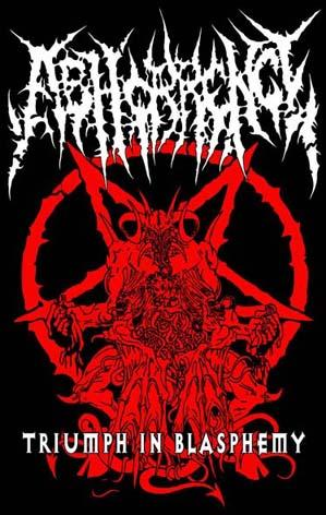 Abhorrence - Triumph in Blasphemy