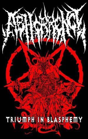 Abhorrence - Triumph in Blasphemy