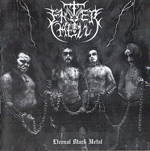 Enter Hell - Eternal Black Metal