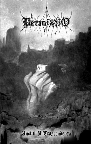Permixtio - Aneliti di Trascendenza