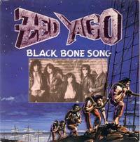 Zed Yago - Black Bone Song