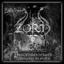 Zorn / Battlehorns - Zorn / Battlehorns