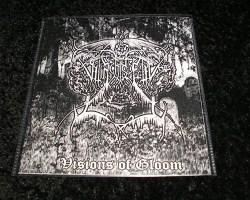 Blackspell - Visions of Gloom