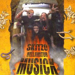 Skitzo - Hellavator Musick