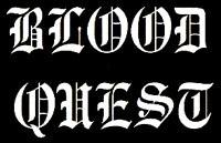 Blood Quest - Logo