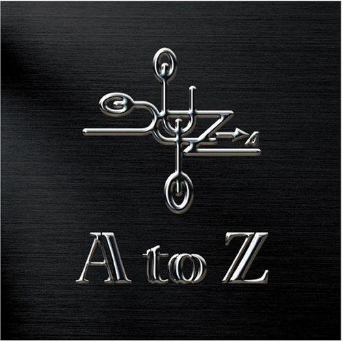 X.Y.Z.→A - A to Z