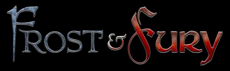 Frost & Fury - Logo