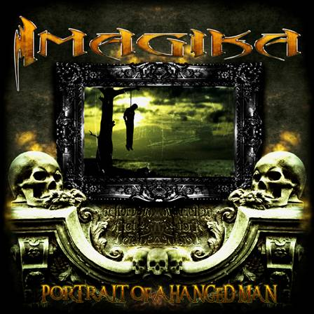 Imagika - Portrait Of A Hanged Man