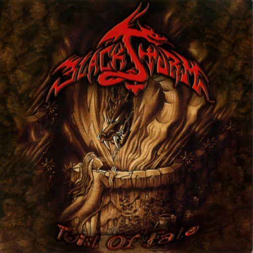 Blackstorm - Twist of Fate
