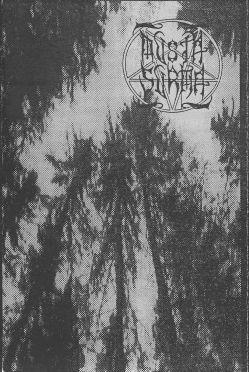 Musta Surma - Demo 1997