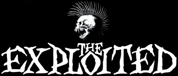 The Exploited - Logo