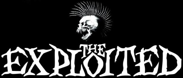 The Exploited - Logo